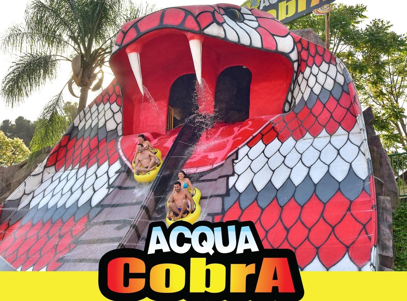 Acqua Cobra