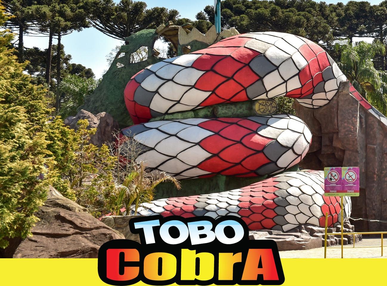 Tobo Cobra