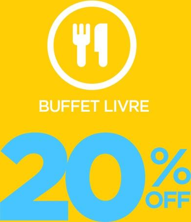 Buffet Livre